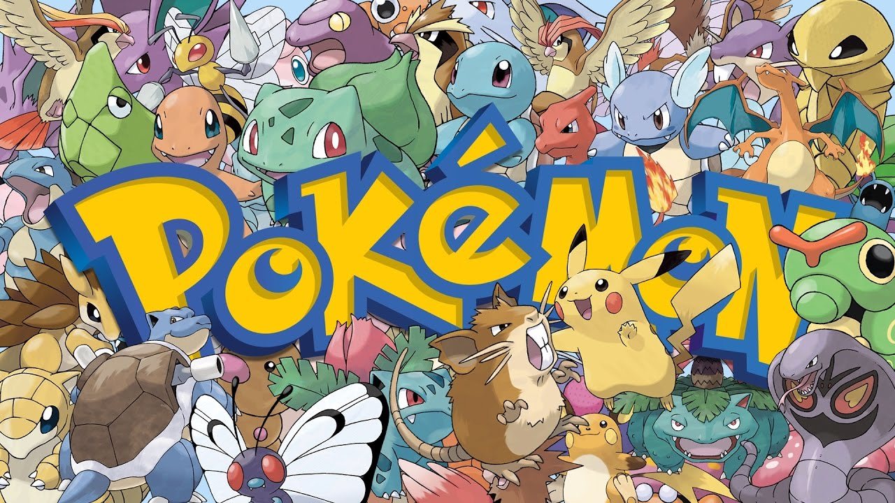 Pokemon Gen 6 Anime Characters : Pokedex all pokémon go characters gen part