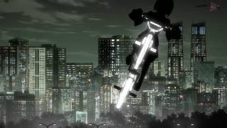 """Owarimonogatari Season 2 Opening 2 HD """"dark cherry mystery"""" by Kaori Mizuhashi"""