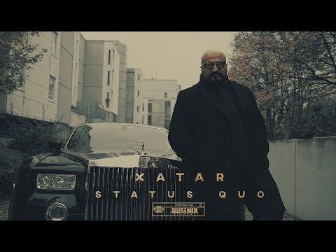 XATAR - STATUS QUO (Official Video) ► Prod. von MAESTRO