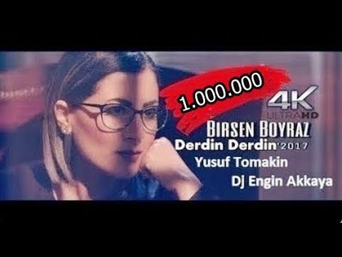Birsen Boyraz 2018 I Derdin Derdin (Remix / 2. Versiyon) HD