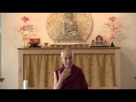 Bodhicitta, the best gift