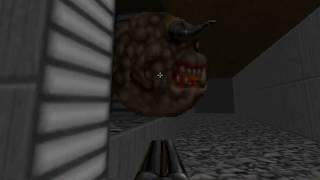 Paul's Gaming - Doom 2 wad - DARKGAT2 part2