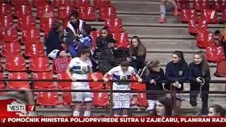 ЖФК Рад победник турнира у Мајданпеку