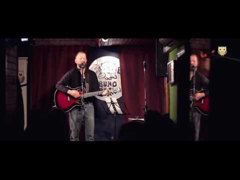 John Collins - Firefly (Mark Eitzel/American Music Club cover) - Live at Sala Búho Real