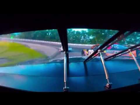 Madison International Speedway Heat Race 5/25/18