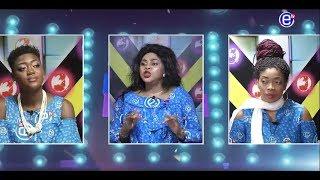 DISONS TOUT DU VENDREDI 29 JUIN EQUINOXE TV