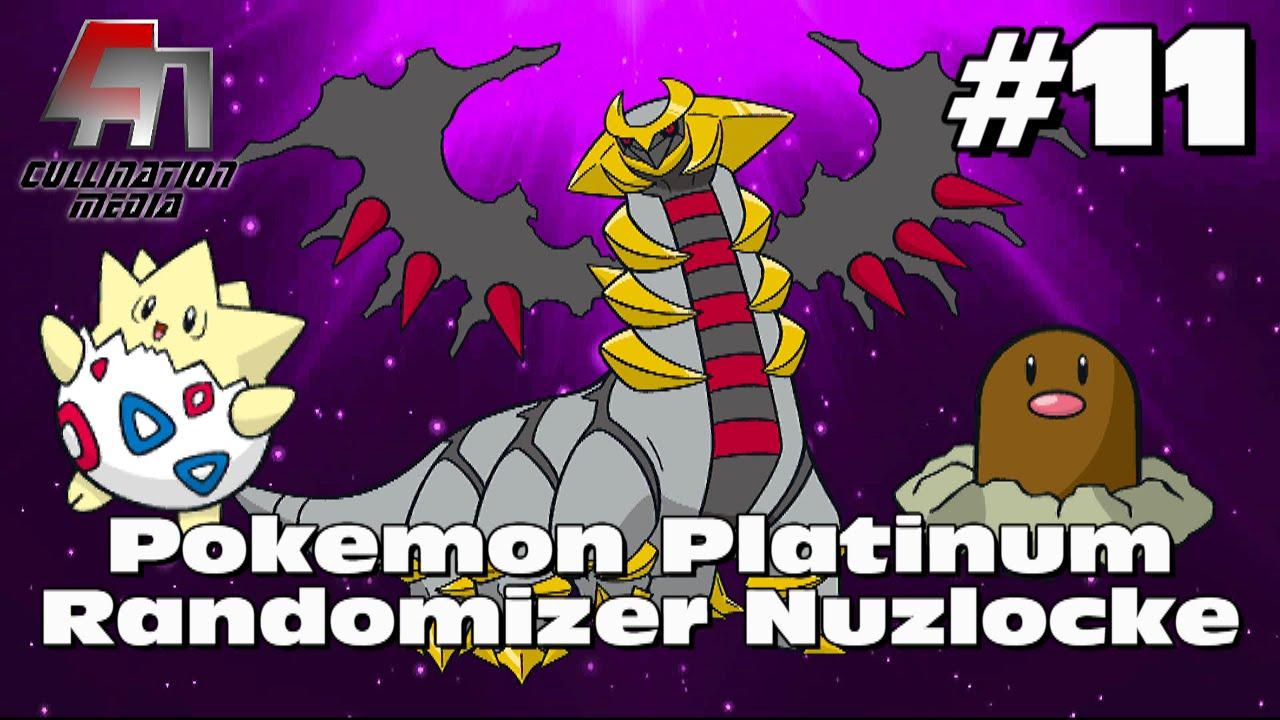 pokemon platinum randomizer ar code