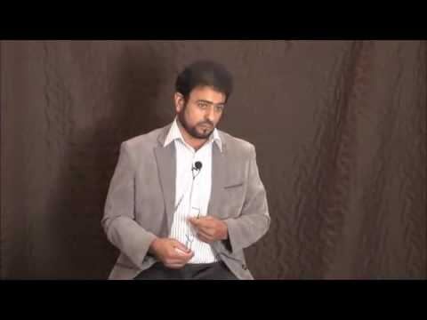 Quran & Science   Conscious Observation The Microscopic World  (in URDU)