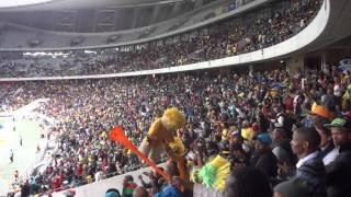 Bafana Bafana vs Central African Republic, 23.03.2013