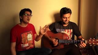 Besabriyaan  | Live Unplugged Cover | Om Dagur