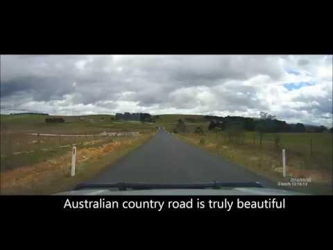 Capital Wind Farm near Lake George Canberra