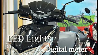 New Honda Dio DLX - New features!! Full length review with all Good and Bad sides.