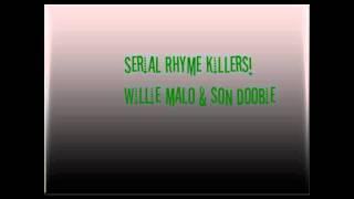Serial Rhyme Killers - Deluxe Rapture