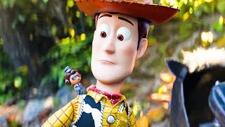 Toy Story 4 'Giggle McDimples' Movie Clip (2019) Disney Pixar HD