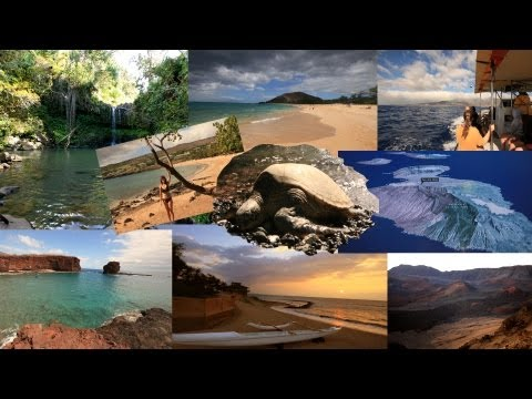The Best Place on Earth for Vacation! All about Maui, Hawaii.