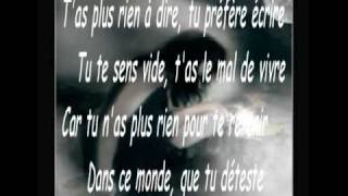 Watch Marc Antoine Plus Rien A Perdre video