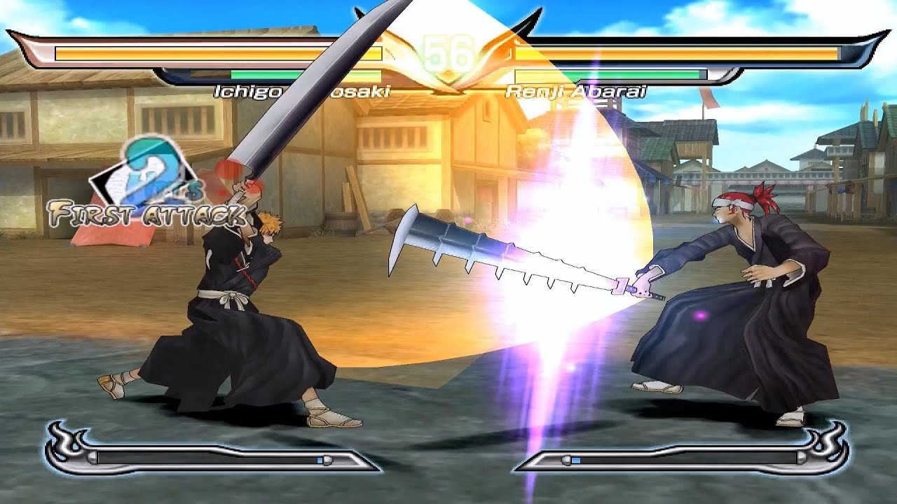BLEACH SHATTERED BLADE ISO TÉLÉCHARGER WII