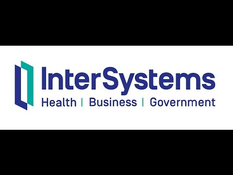 InterSystems Meetup Moscow 15 Sep 2016