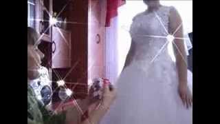сборы невесты татарская