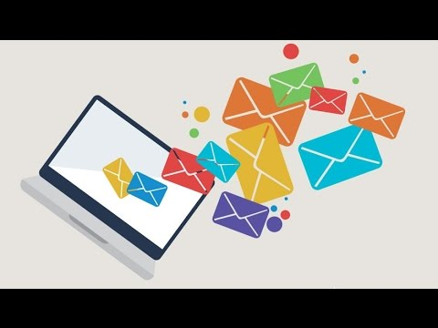 Email Account Creation and free email providers 3rd Video What is ...