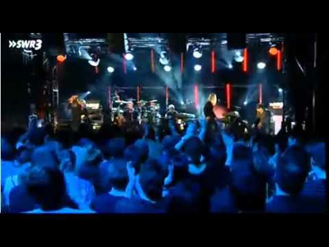 Bon Jovi Hautnah - live in Stuttgart