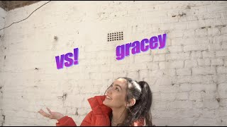 GRACEY Vs: Magic (Episode 4)