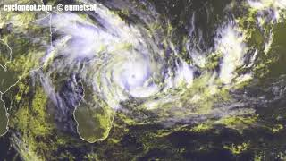 Cyclone Tropical AVA
