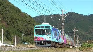 秩父鉄道7500系 その1