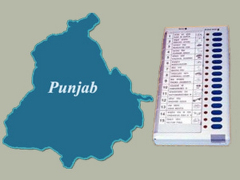 PUNJAB DECIDES | POLLING DAY