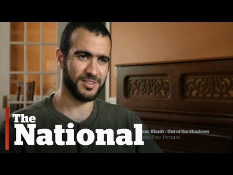 Omar Khadr | His side of the story