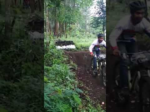Gowes track Seda Setianegara