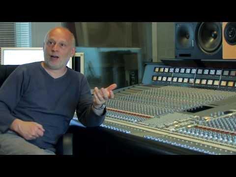 Simon Humphrey producer interview