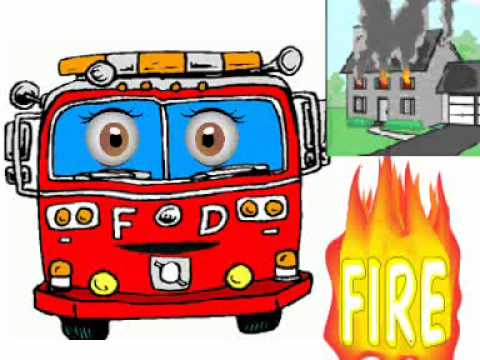 13 fire safety tips that could save your family life youtube for Fire safety house