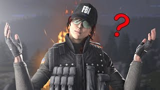 WHAT YOU DON'T SEE - Rainbow 6 Siege
