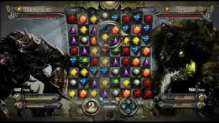 Gyromancer Game Play Movie