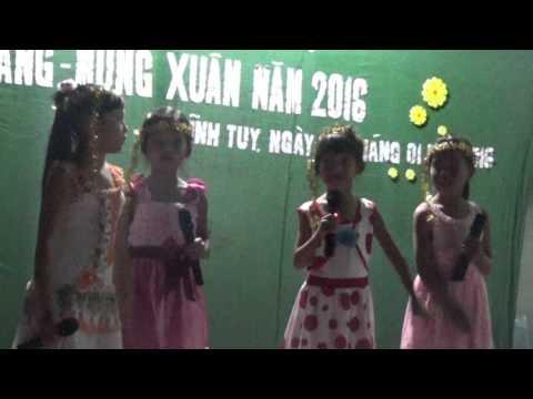 bong hong tang co( top ca) Vĩnh Tuy 2