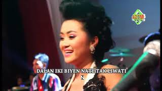 Top Hits -  Desi Thalita Langit Mendung Kutho Ngawi