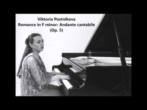 Tchaikovsky: The most beautiful solo piano pieces