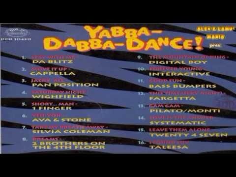 Yabba-Dabba-Dance 1 [Italy Version 1994]