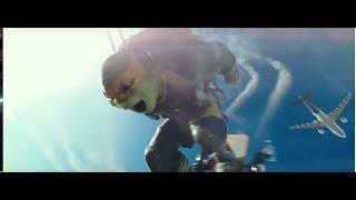 Черепашки-ниндзя 2016 Teenage Mutant Ninja Turtles: Out of the Shadows 2016 VICTORIOUS
