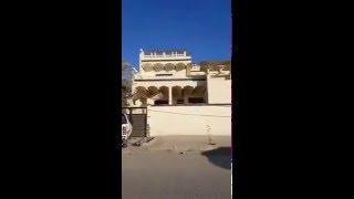 حقيقة البيت المسكون الذي يوجد في محافظة كربلاء المقدسة !! مرعب