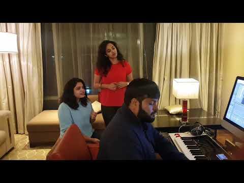 Anaganaganaga Female Reprise | Thaman S | Manisha Eerabathini | Sruthi Ranjani