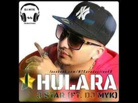 Hulara song- by Dj pinu {me} @j star