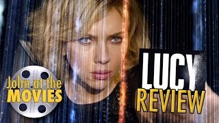 'Lucy' Review