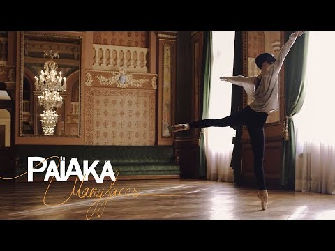 🎭 PAÏAKA - Many Faces (Official Video)