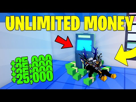 *NEW* UNLIMITED MONEY