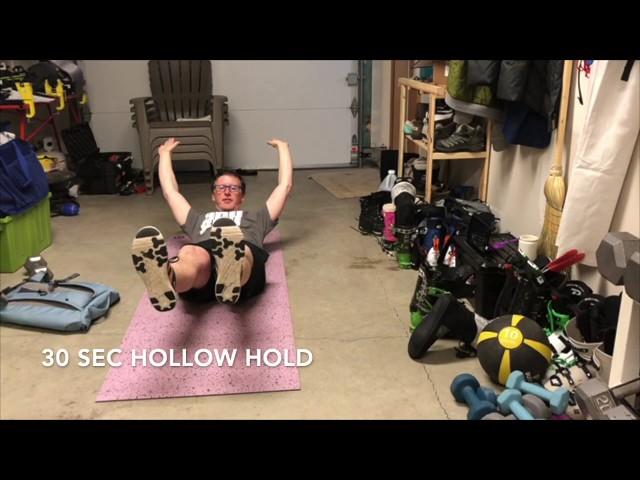 At-Home WOD (4/9/2020) - Grey Coast CrossFit