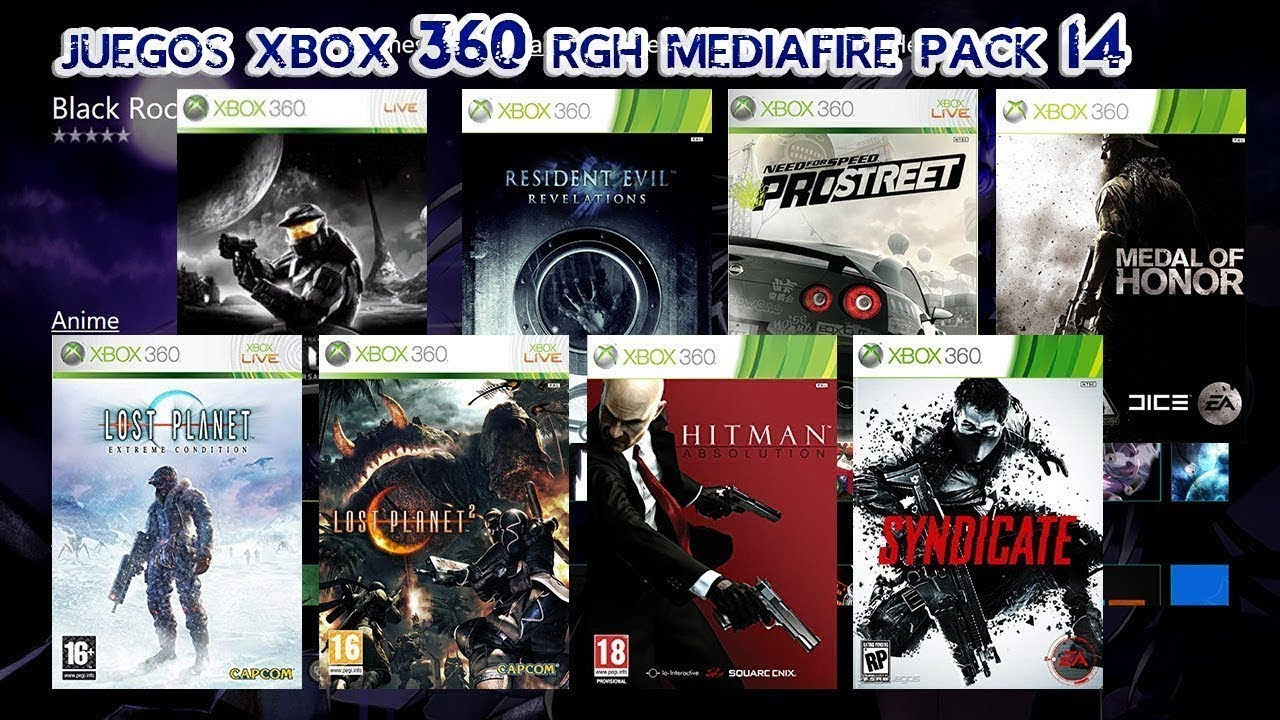 Temas Para Aurora 0 7b Xbox 360 Rgh