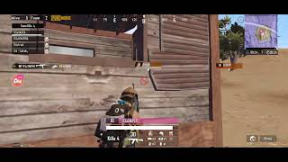 Watch me stream PUBG MOBILE daily customs day 30 |30/06/2020|