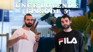 Unge Lovende – Episode 5 – Sesong 2